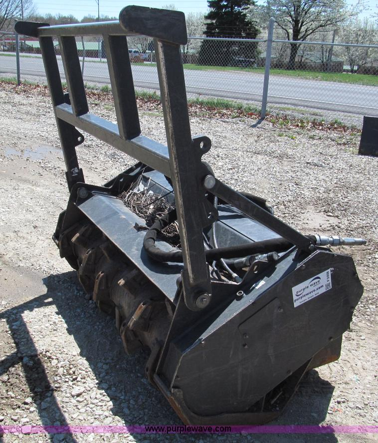 Bobcat Forestry Cutter Attachment Service Manual Download